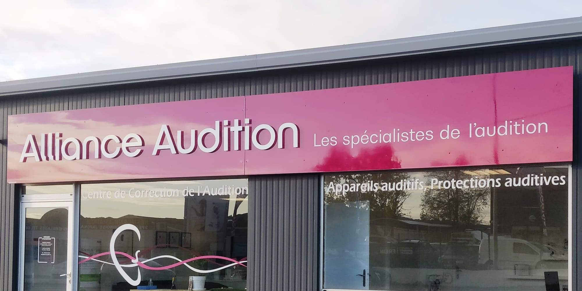 Centre auditif Alès
